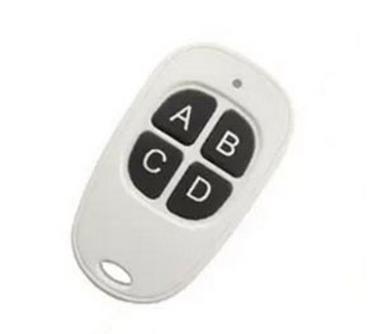 Remote điều khiển RF