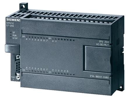 Bộ điều khiển PLC S7 200 CPU 224 (AC/DC/RLY)