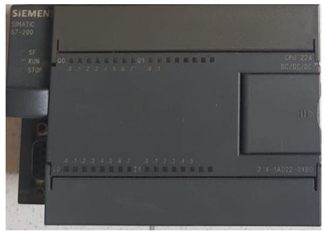 Bộ điều khiển PLC S7200 CPU 224 (DC/DC/RLY)