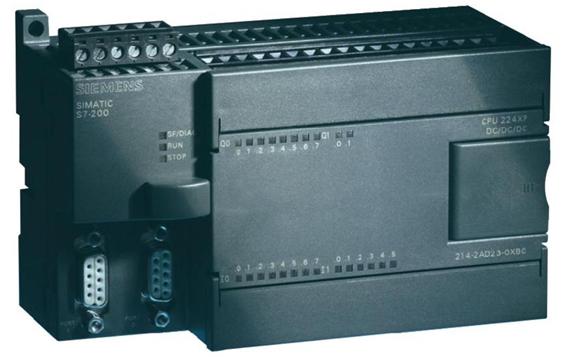 Bộ điều khiển S7 200 CPU 224XP