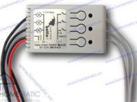 Module công tắc thông minh điều khiển từ xa và hẹn giờ 3 cổng BATTO BT-SSR-3M3.0