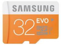 THẺ NHỚ SAMSUNG 32GB CLASS10 48M/S